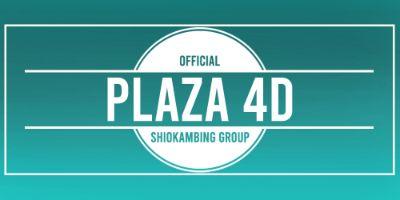SK Group Partner Plaza4D
